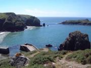 Mullion Cove Luxury Hotel Pet Friendly Cornwall Coast