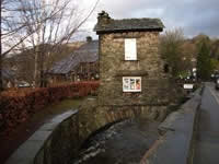 Ambleside - Bridge House