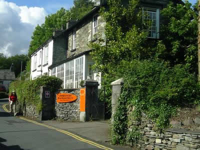 Ambleside Backpackers B&B