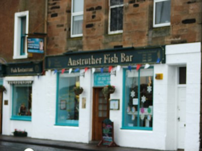Anstruther (c) Rob Shephard 2007