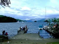 Windermere from Bowness (c) Paul Jenkins