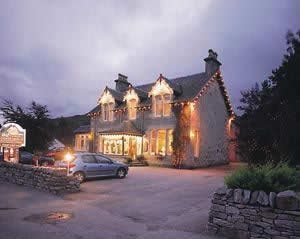 Cairngorm Guest House, Aviemore