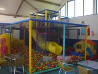 Indoor Play Area © Rob Shephard 2007