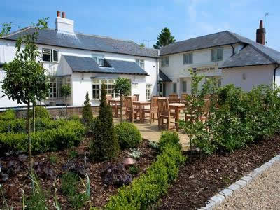 Fox Country Inn Hotel, Buckinghamshire