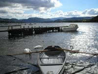 (c) Lakeland Boat Hire, Pooley Bridge