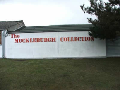 Muckleburgh Collection Photo © Rob Shephard 2008
