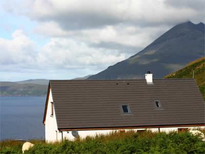 Sealladh na Mara, Isle of Skye