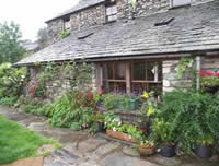 Styan Bew, Romantic Lake District B&B
