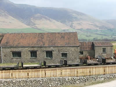 Threlkeld Quarry and Mining Museum