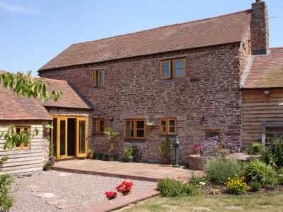 Well Cottage, Luxury Large Cottage in Herefordshire