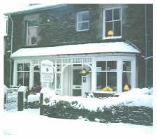 White Rose B&B, Windermere