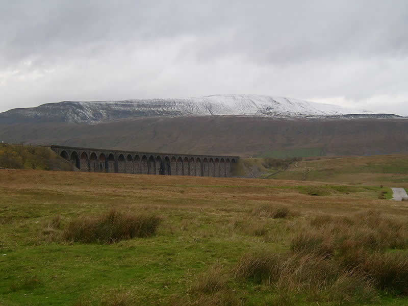 Whernside (c) Cyberdemon007
