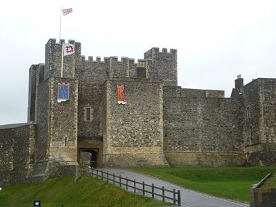 Dover Castle Keep Photo © Rob Shephard 2010