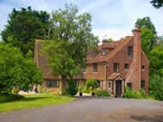 Cleavers Lyng Luxury Sussex B&B