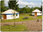 Glamping Holidays