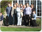 Large Group Holiday Cottages