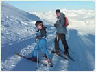 Skiing Accommodation Scotland