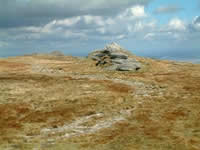 High Willhays, Dartmoor © Stephen Dawson