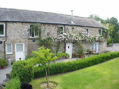 Huddlestone Cottage and The Hayloft, Cockermouth