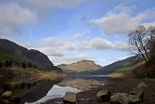Callander Loch Lubnaig LovetoEscape pd