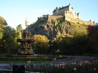 Edinburgh Castle LovetoEscape pd