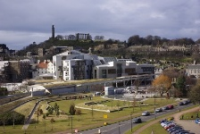Edinburgh Scottish Parliament LovetoEscape pd