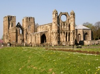 Elgin Cathedral LovetoEscape pd