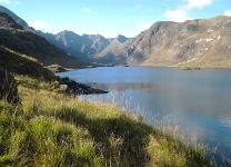 Loch Coruisk Skye lovetoescape pd