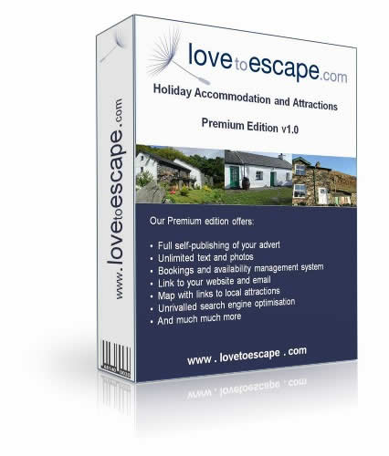 lovetoescape - solution in a box