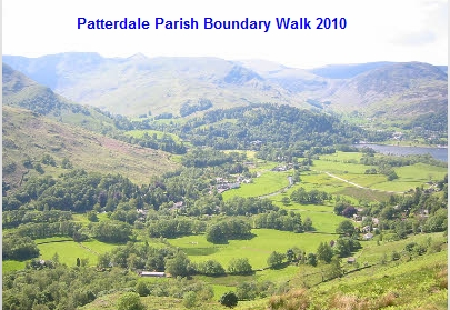 Patterdale Parish Boundary Walk