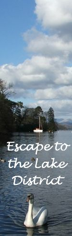 Escape to the Lake District