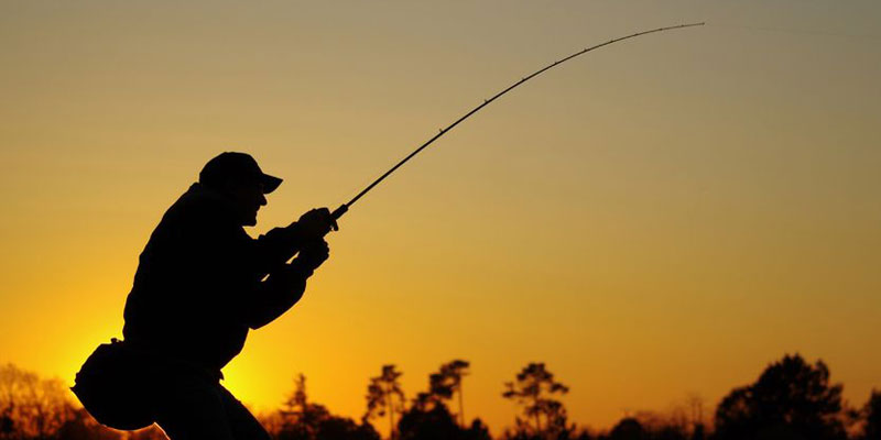 Fishing and Angling Holiday Accommodation