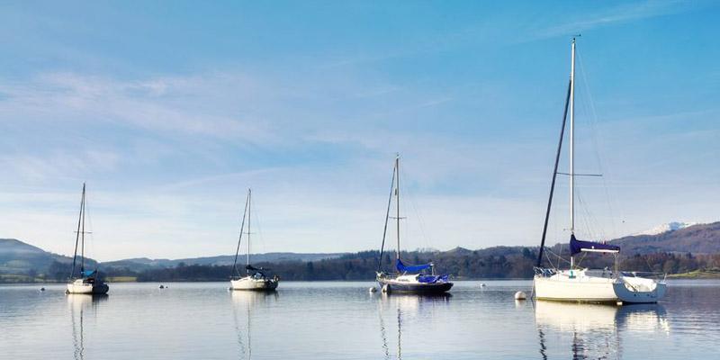 Sailing Holiday Accommodation