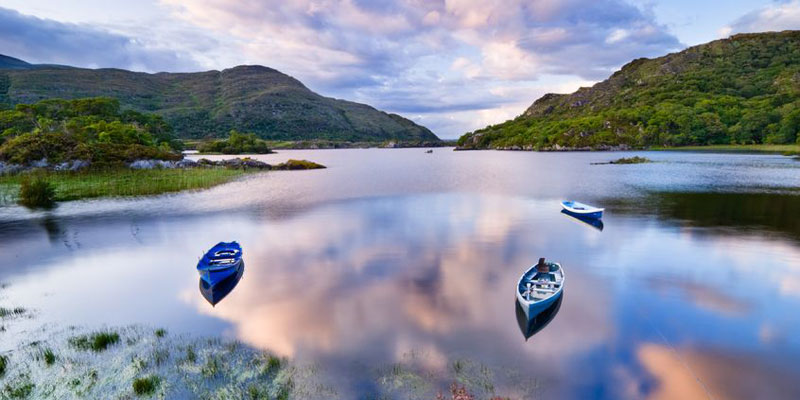 Killarney National Park Ireland The Ideal Holiday