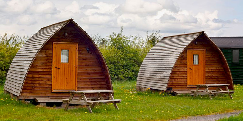 Glamping Holidays Book Your Holiday Directly