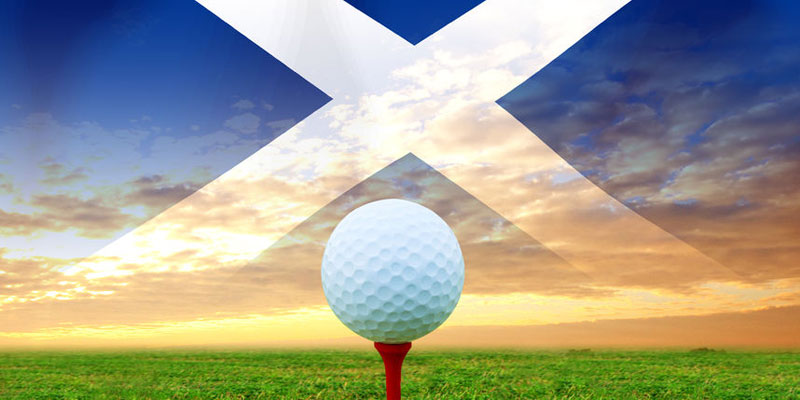 Scottish Golf Holiday Accommodation