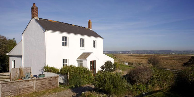 Luxury cottages devon book your holiday directly for Premium holiday cottages