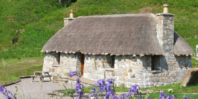 Luxury Cottages in Scotland