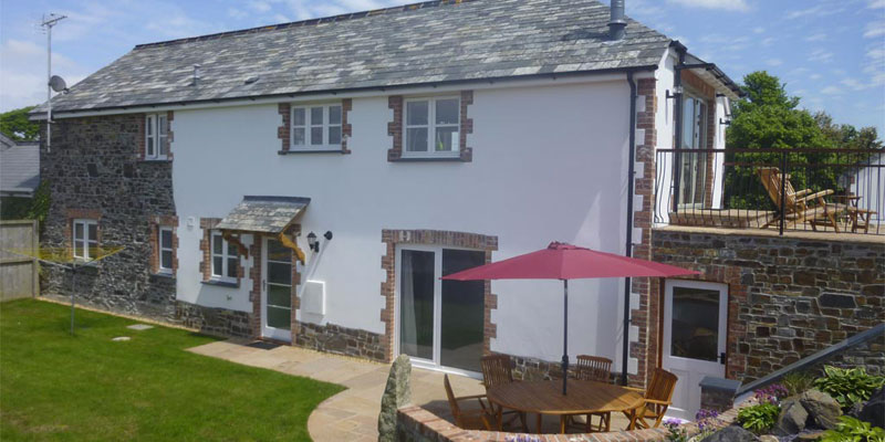 Luxury Cottages Cornwall