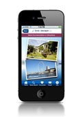 Holiday Accommodation and Attrractions - Mobile