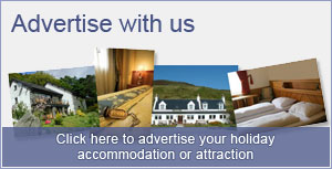 advertise your holiday accommodation, property, business or attraction