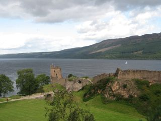 Scotland Golf and Scenic Tours 