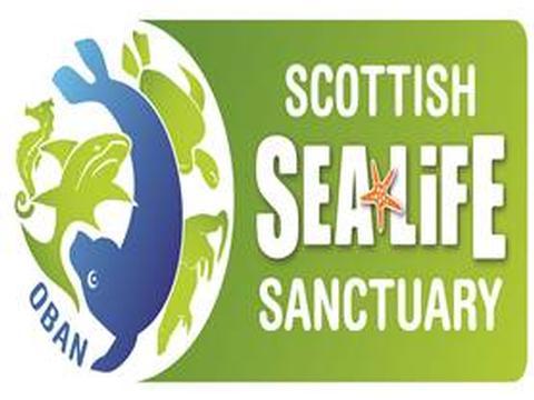 Scottish Sea Life Sanctuary Oban, Scotland