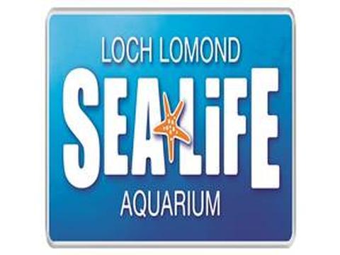 Sea Life Loch Lomond Aquarium Nature Reserve In West