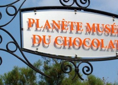 France Chocolate Museum Museum of Chocolate