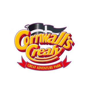 Cornwall's Crealy Great Adventure Park,