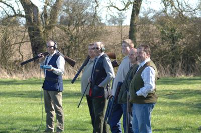 Parkford Shooting Centre,