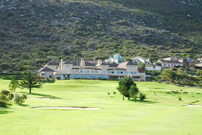 Clovelly Golf & Country Club, 