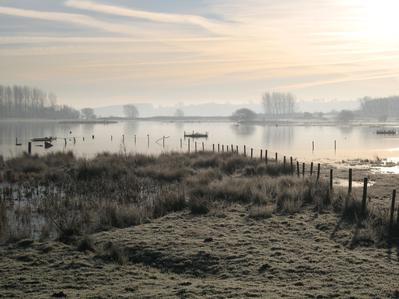 Rutland Water Nature Reserve,