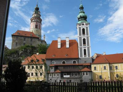 Czech Tours Explore South Bohemia, 